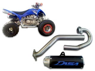 DASA EXHAUST SYSTEMS-569