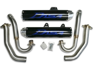 DASA EXHAUST SYSTEMS-557