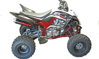 DASA EXHAUST SYSTEMS-570