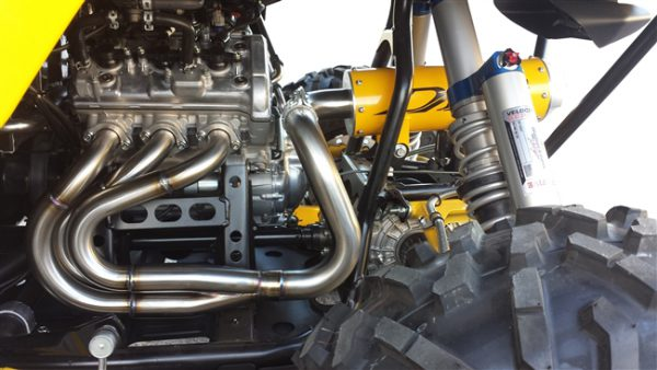 DASA EXHAUST SYSTEMS-563