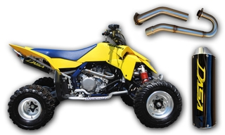 DASA EXHAUST SYSTEMS-567