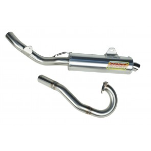 CURTIS SPARKS EXHAUST FOR DS 450 X6-0
