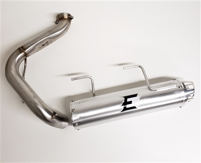 EMPIRE EXHAUST FOR SPORTSMAN 550 850 1000-521