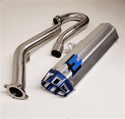 EMPIRE EXHAUST FOR WR 450-0