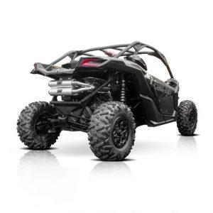 Performance Series - Dual Full (Turbo Back)